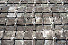 Stützmauer Stockfoto