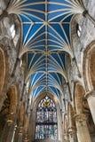 St吉勒斯大教堂爱丁堡苏格兰 免版税库存图片