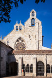 St弗朗西斯科教会 免版税库存照片