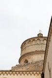St米谢勒修道院 图库摄影
