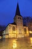 St约翰施洗约翰教堂在埃森 免版税库存图片