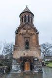 St Święta matka bóg kościół panorama Obrazy Royalty Free