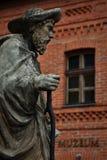 St Джейкоб Стоковое Изображение RF
