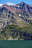 St женится озеро Монтана Стоковое Изображение