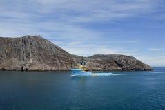 st корабля Канады johns newfoundland Стоковая Фотография