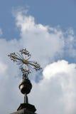 st креста o s церков Кэтрины Стоковые Изображения RF