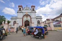 St. Кэтрина церков Александрия Стоковое Фото