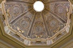 St Кэтрина церков Валлетты Италии Стоковая Фотография RF