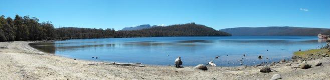st озера 2 clair Стоковое Изображение