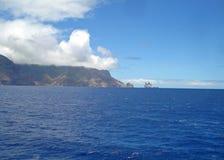 st острова helena Стоковое Изображение
