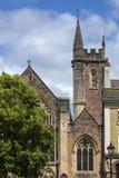 St отметит церковь или лорд мэр Часовню в Бристоле стоковое изображение