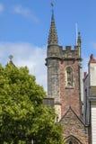 St отметит церковь или лорд мэр Часовню в Бристоле стоковая фотография