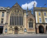 St отметит церковь или лорд мэр Часовню в Бристоле стоковые фото