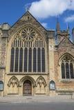 St отметит церковь или лорд мэр Часовню в Бристоле стоковые изображения rf