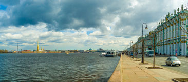 st святой isaac petersburg России s куполка собора Стоковое фото RF