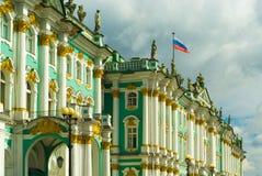 st святой isaac petersburg России s куполка собора Стоковое Фото