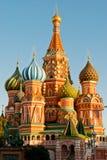 st собора красный s базилика квадратный стоковые фото