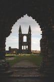 st собора s Андрюа Стоковые Изображения