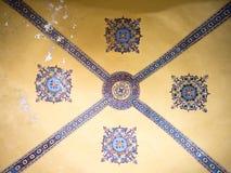 st Украина kiev sofia собора стоковая фотография