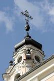 st церков s Кэтрины Стоковое Фото