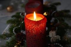 1st Advent Fotografering för Bildbyråer