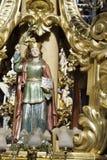 St Agatha Feast Stock Photography