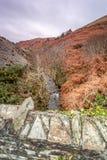 St Agnes, Cornwall, england uk Royalty Free Stock Photography
