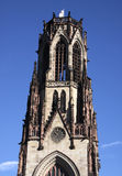 St Agneskirche exterior Royalty Free Stock Photos