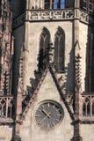 St Agneskirche exterior Royalty Free Stock Image