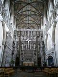 St Albans Foto de Stock