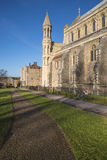 St. Albans Cathedral Stock Photos