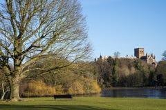 St Albans em Inglaterra Imagem de Stock