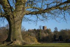 St Albans in England Lizenzfreies Stockfoto
