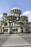 St. Alexander Nevsky, Royalty Free Stock Photo