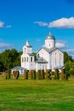 St. Alexander Nevsky Church in Gomel, Belarus Royalty Free Stock Photo