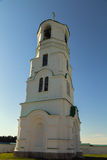 St. Alexander of Svir Monastery Bell tower Stock Image