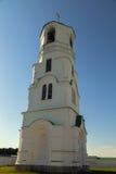 St. Alexander of Svir Monastery Bell tower Stock Image