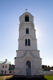 St. Alexander of Svir Monastery Bell tower Stock Photography