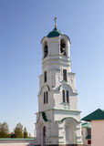 St. Alexander of Svir Monastery Bell tower Royalty Free Stock Photos
