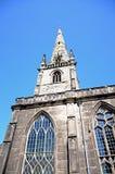 St Alkmunds Church, Shrewsbury. Stock Images