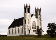 St. Alphonsus Church Royalty Free Stock Photography