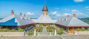 St Ana Monastery of Orsova, Romania Stock Photos