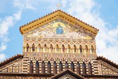 St. Andrea Dome Royalty Free Stock Photos