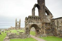 St Andrew Stock Afbeeldingen