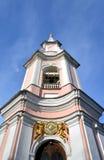 St. Andrew Cathedral in St Petersburg lizenzfreies stockfoto