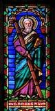 St Andrew der Apostel lizenzfreie stockfotos