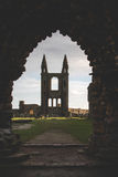 St Andrew Kathedraal Stock Afbeeldingen