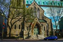 St. Andrew Presbyterian Church lizenzfreie stockbilder