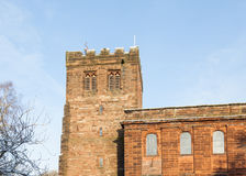 St Andrew's Church Royalty Free Stock Images