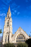 St.Andrew's church in Bournemouth Stock Photography
